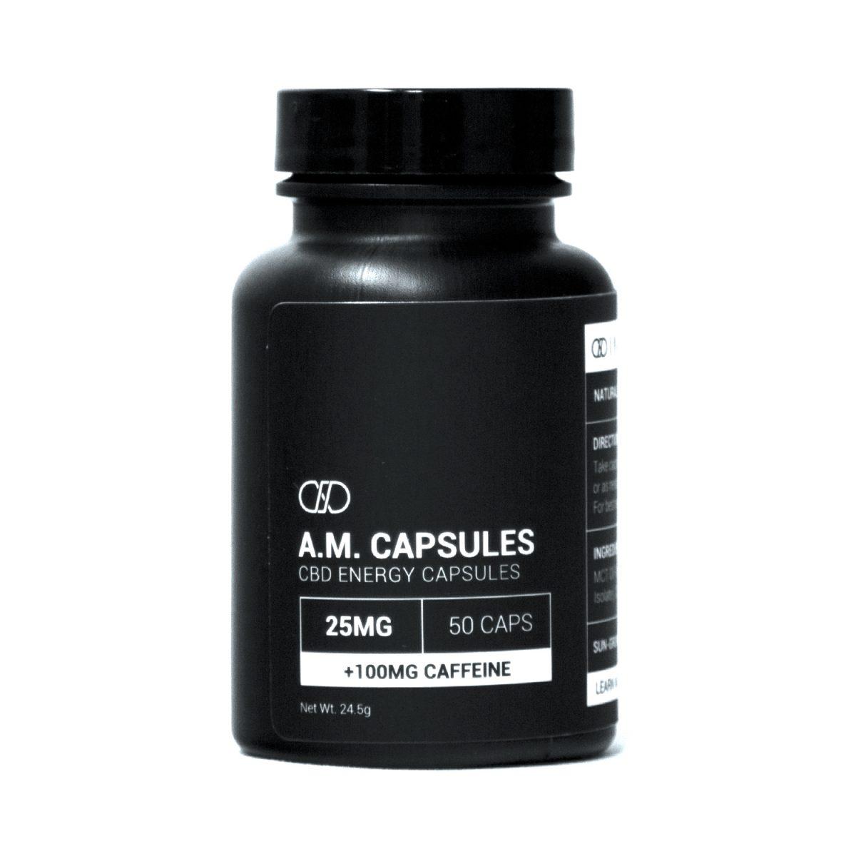 Wholesale A.M. Capsules