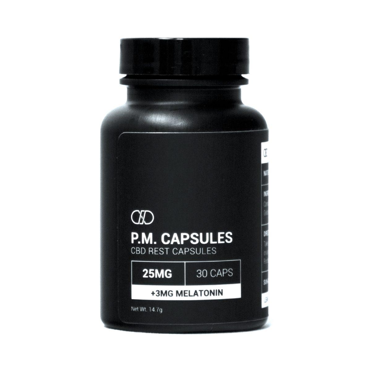 Wholesale P.M. Capsules